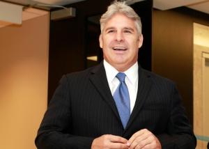 Mike Seckler General manager Ferring Canada