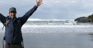 Killarney Goes coast to cost with Patrick Hivon