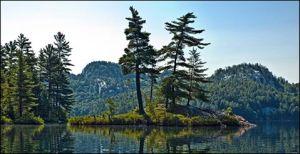 OSA Lake